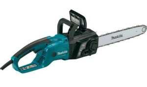 best chainsaw review - Makita UC4051A Electric Chain Saw