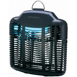 best bug zapper review - Stinger half Acre Flat Panel Zapper