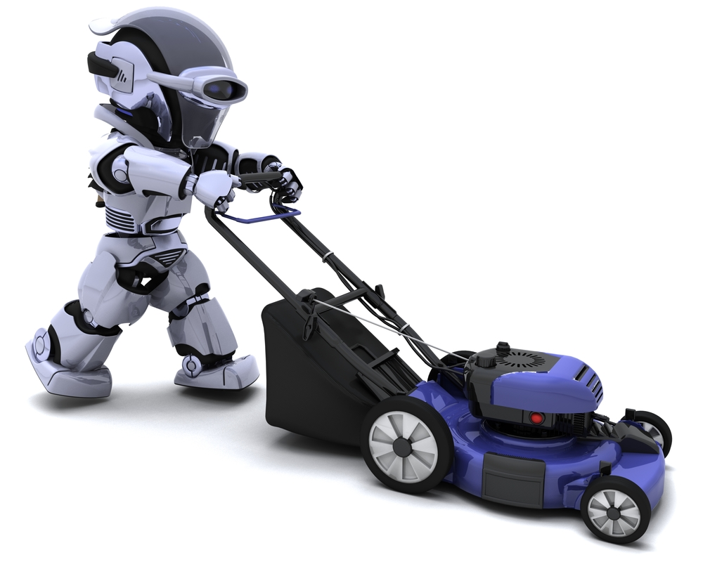 Robot Lawn Mower Without Perimeter Wires? The Best Ones Still Use Wires!