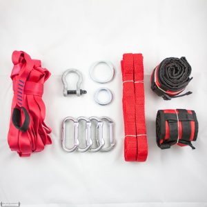 Best Slackline Kit Review - Balance Community Primitive Kit