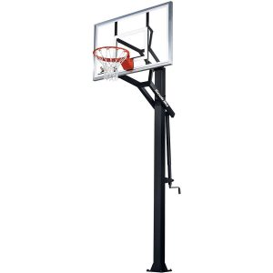 Best Basketball Hoop Review -Goalrilla GLR GS 54 Basketball System
