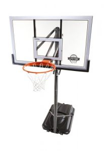 Best Basketball Hoop Review - Lifetime 54-Inch Acrylic Portable Basketball Hoop