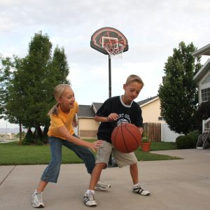 Best Basketball Hoop Review - Lifetime 90022 Youth Basketball Hoop