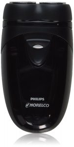 Best Travel Shaver Review - Philips Norelco PQ208_40 Travel Electric Razor
