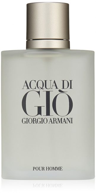 Most Iconic Colognes and Perfumes for Men and Women - Giorgio Armani Acqua Di Gio Eau De Toilette Spray for Men