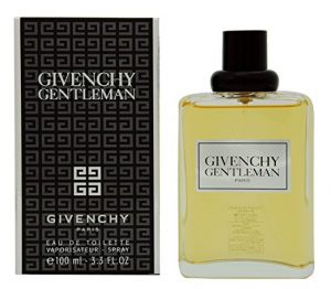 Most Iconic Colognes and Perfumes for Men and Women - Givenchy Gentleman by Givenchy for Men