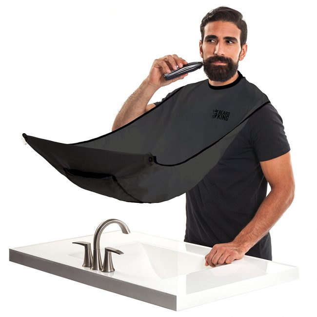 gifts for men with beards - BEARD KING - The Official Beard Bib