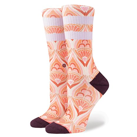 Stance Socks Review - womens farrah classic crew