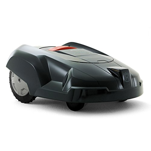 Husqvarna-Automower-220AC-Robotic-Lawn-Mower