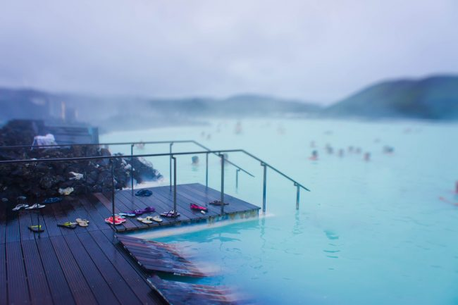 bachelor party destinations europe - Reykjavik, Iceland