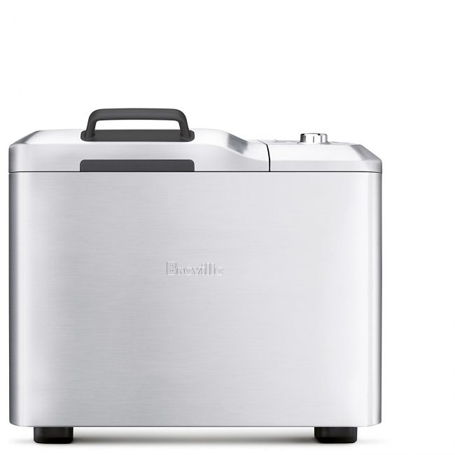 best bread maker review - Breville BBM800XL