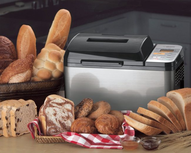 best bread maker review - Zojirushi BB-PAC20