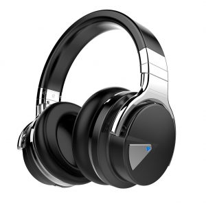 best gifts college students review - Cowin E-7 Active Noise Cancelling Wireless Headphones