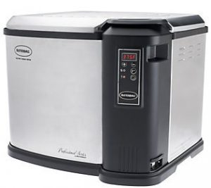 best turkey fryer review - Butterball XXL Digital Indoor Turkey Fryer