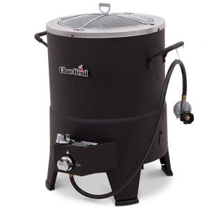 best turkey fryer review - Char-Broil The Big Easy Oil-Less Turkey Fryer