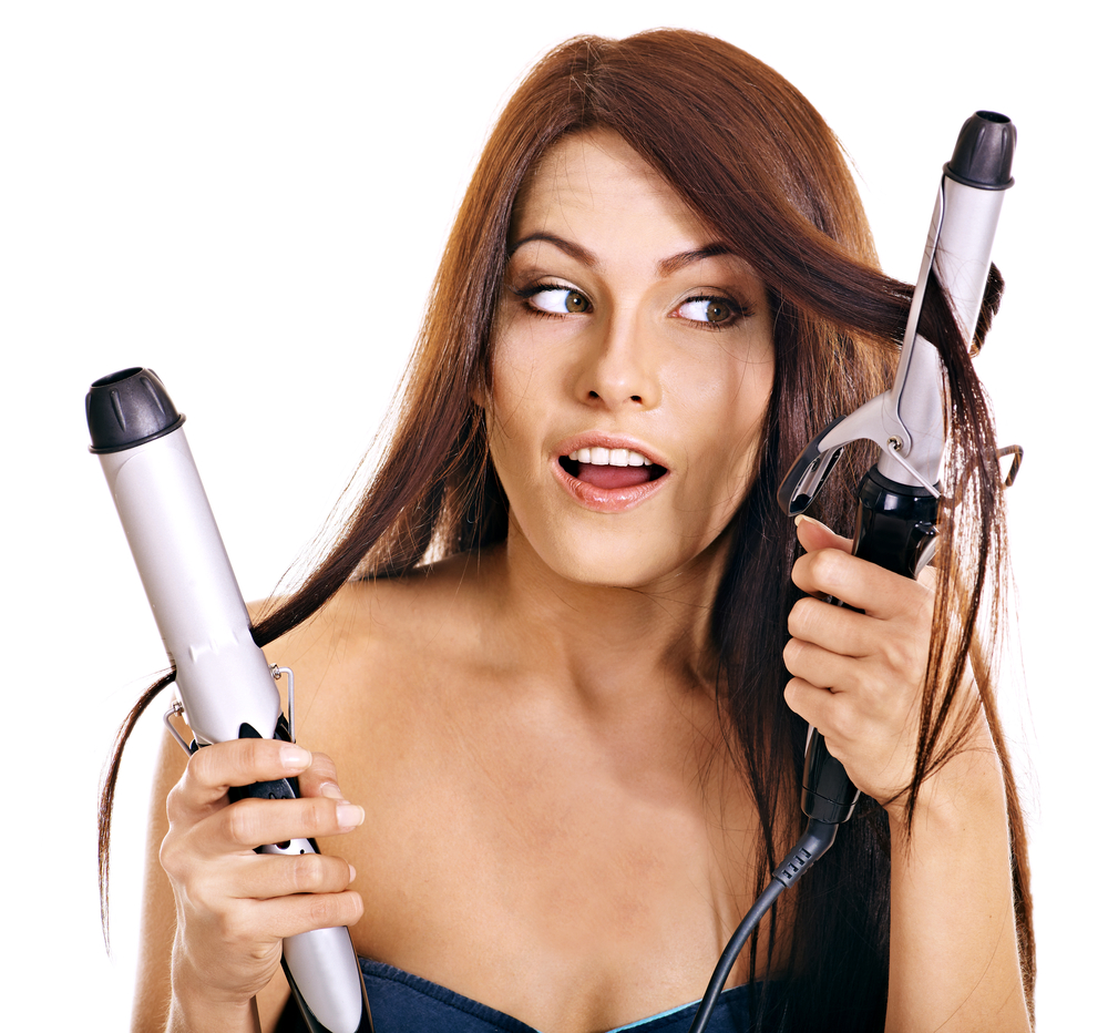 Best Curling Iron review - sizes
