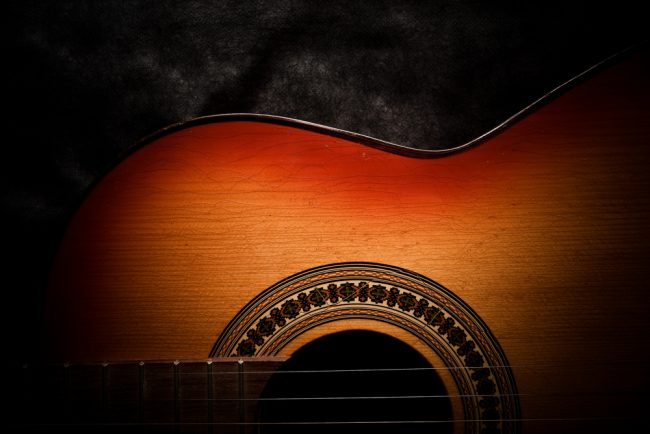 best acoustic guitar review