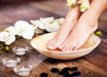 Best Foot Spa Review - nice feet