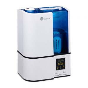 TaoTronics Humidifier - best humidifier reviews