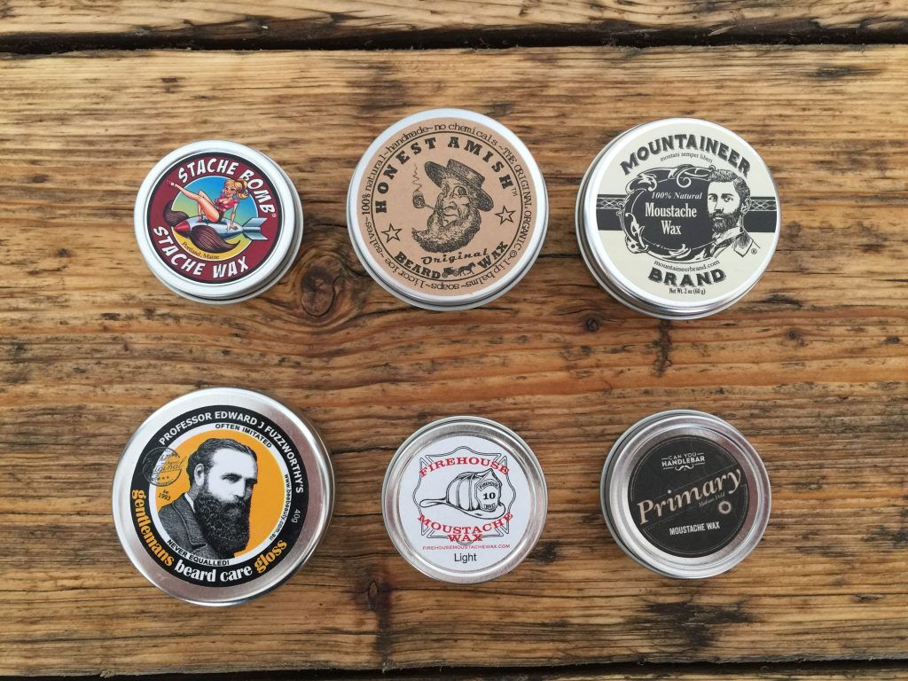 Best Beard Wax and Mustache Wax - top 6
