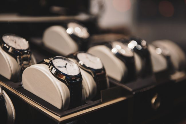 Best Luxury Watches for Men - watch range