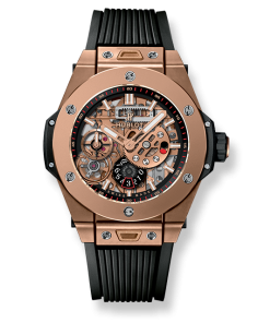 Hublot Big Bang Meca 10 King Gold