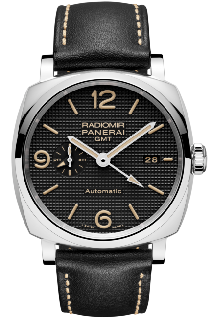 Panerai Radiomir 1940 3 Days GMT Automatic Steel