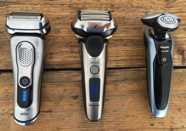 best non electric shavers
