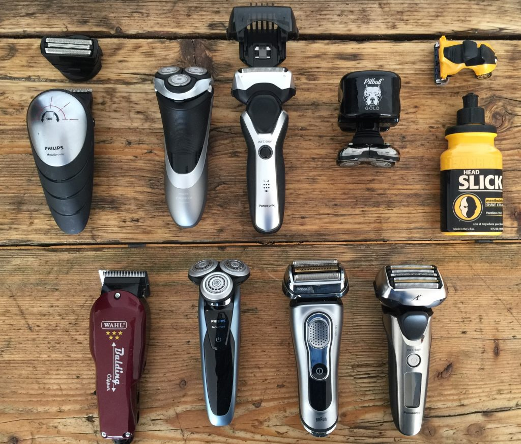 Best Electric Head Shaver For Men Top 7 Smoothest Review