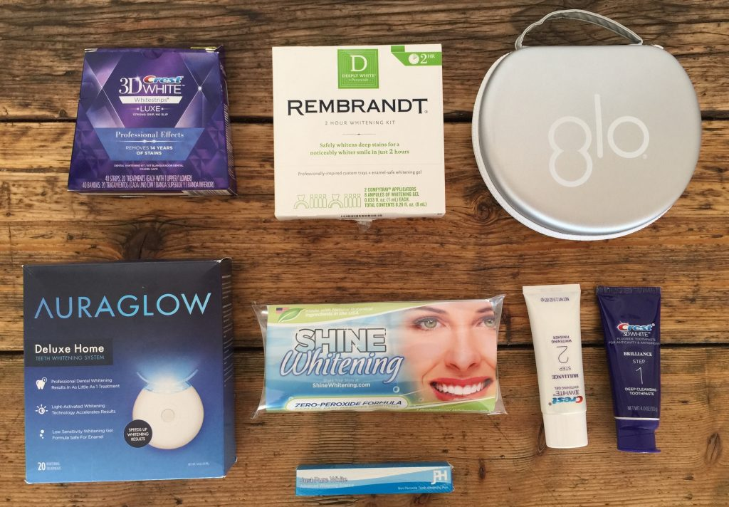 Best Teeth Whitening Kit At Home Top 7 Review For Apr 2019