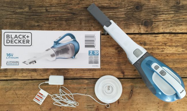Best Handheld Vacuum - Top 8 Cleanest Review for Sep  2019