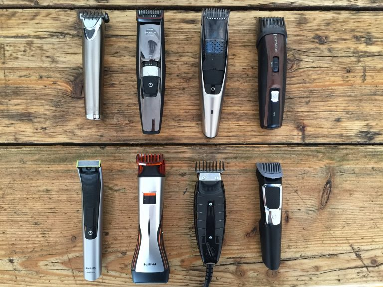 best beard trimmers review top 5 list v2