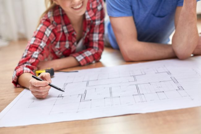 increase home value - couple planning