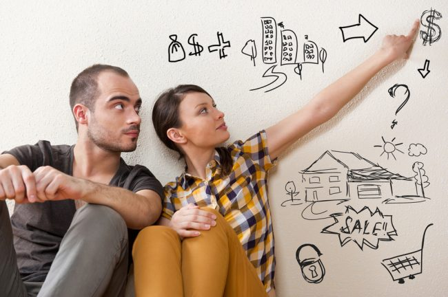 increase home value - strategic planning