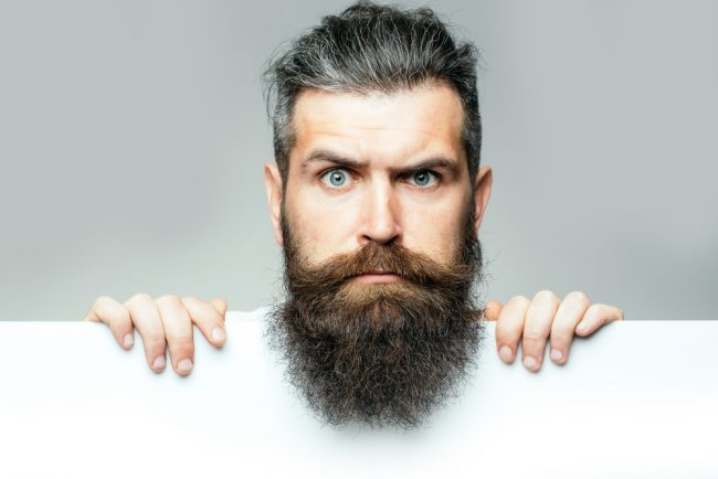 Best Beard Grooming Kit - beard fun