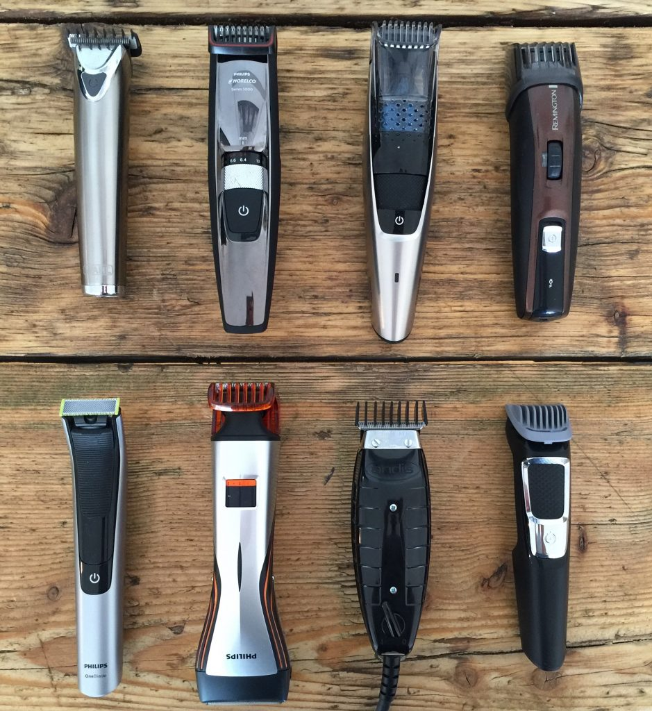 best beard trimmers review top list