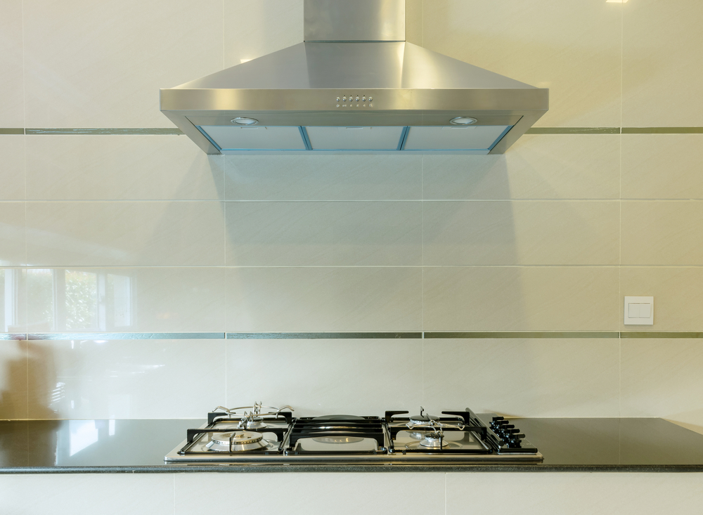 Wall-Mount Hoods