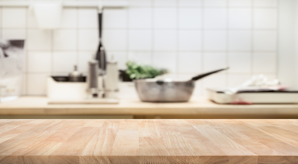 Diy Wood Countertops Your Concise Guide