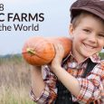 organic farms changing the world