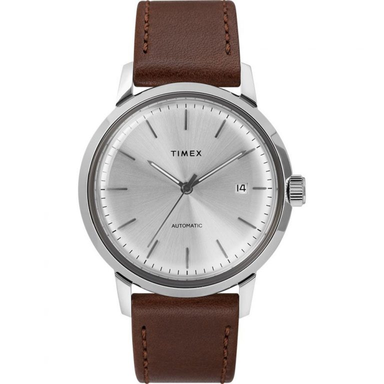 timex marlin automatic