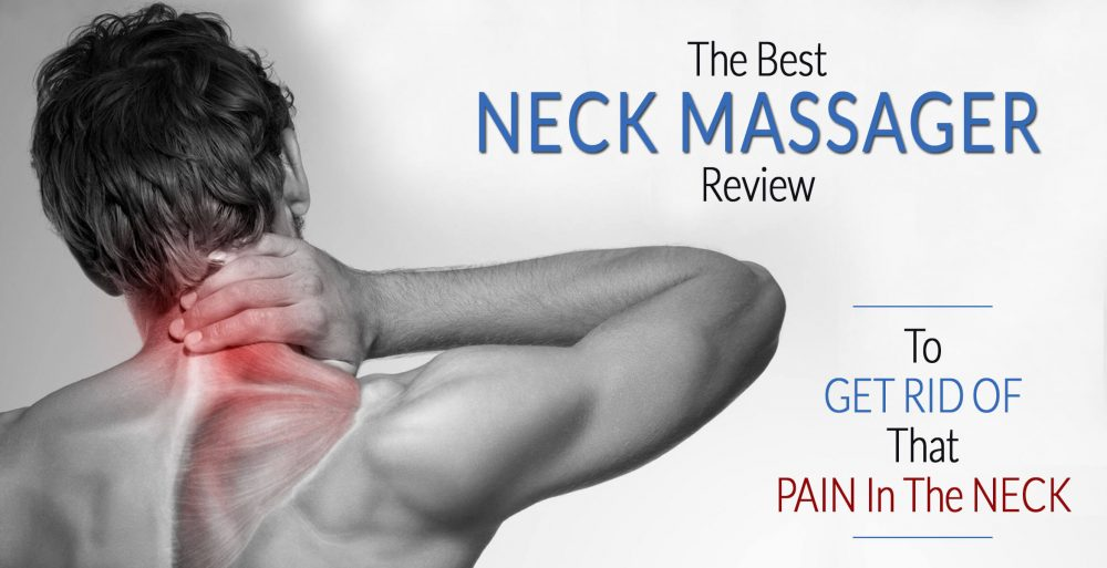 the best neck massager review