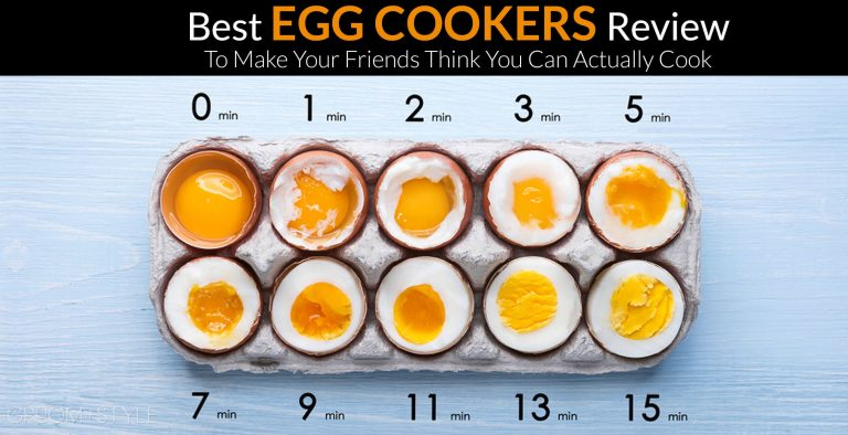 best egg cooker review