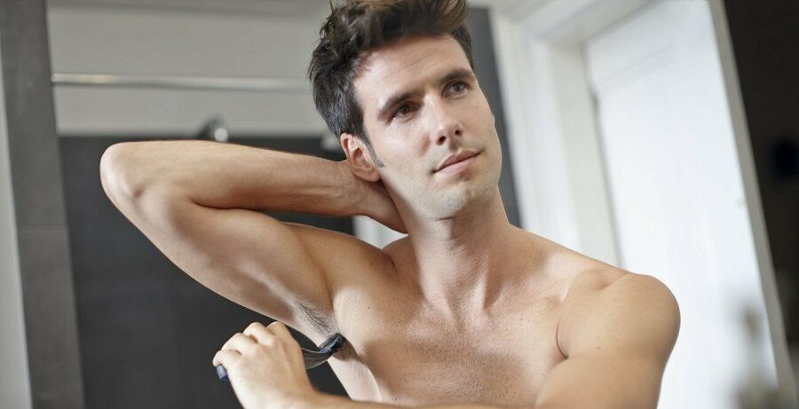 Why Should You Shave Your Armpits (As A Man) | Groom+Style