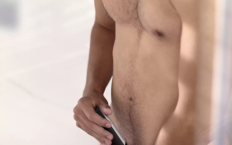 Manscaping Groins