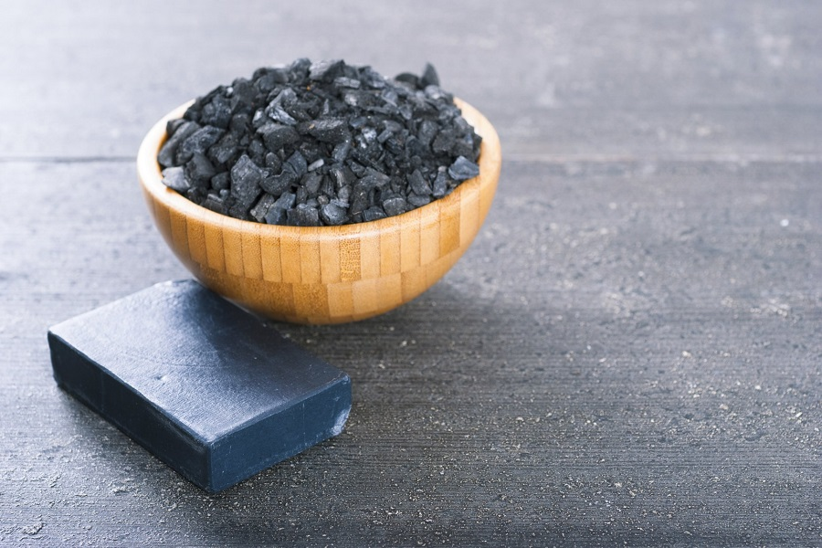 activated charcoal benefits