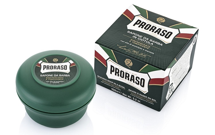 Proraso Shaving Soap Review