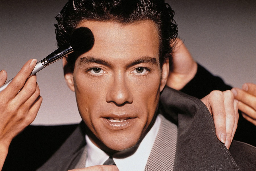 Men's Makeup: Debunked Once and For All