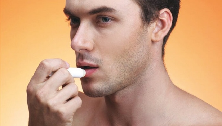 5 Types of makeup that men could use